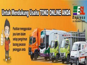 Alamat dan Nomor Telepon ESL Express Yogyakarta