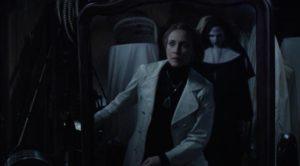 Seram, Lucu, Romantis di The Conjuring 2