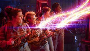 Apakah Film Ghostbuster 2016 Tidak Menarik ?
