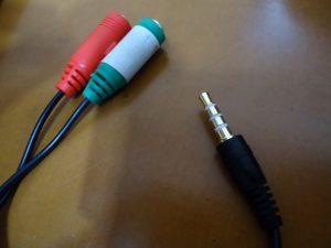 Menggunakan Headset di Ponsel