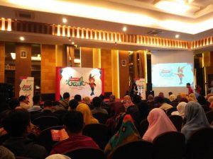 Cerita dari Seminar Internet Baik di Yogyakarta