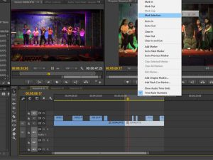 Mengembalikan Audio Yang Terhapus Karena Unlink di Adobe Premiere