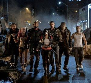 Sinopsis Lengkap Suicide Squad 2016