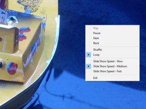 Membuat Slideshow dengan File Explorer Windows 10
