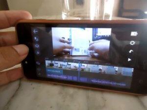 Bikin Vlog Cuma Pakai Ponsel