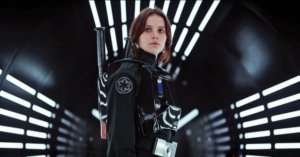 Nonton Rogue One: A Star Wars Story