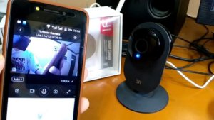 Cara Setting Xiaomi Ants Versi Internasional