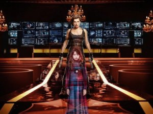 Review Film Resident Evil: The Final Chapter