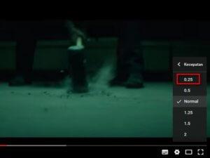 Nonton Youtube Dengan Pelan Pelan