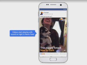 Mematikan Fitur Autoplay Audio di Facebook