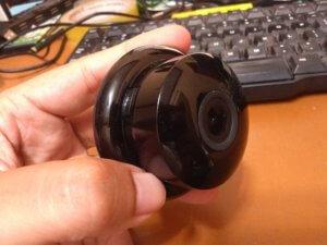 Bongkar CCTV Xiaomi Ants