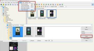 Menggabungkan Screenshot dengan FastStone