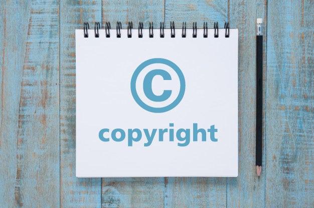 Membuat Simbol Copyright Dengan Cepat