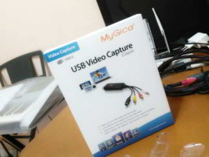 Download Driver Windows 10 MyGica Capit Usb Video Capture