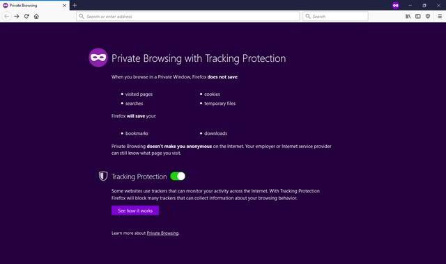 Blokir Iklan di Firefox Desktop Tanpa Pasang AdBlock