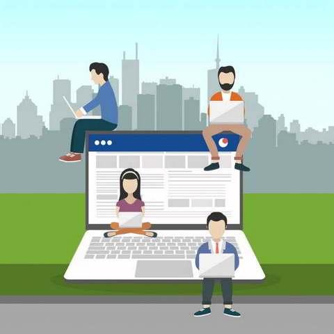 Tips Menjadi Admin Sosial Media Yang Baik