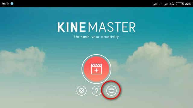 Kinemaster Tanpa Logo Watermark