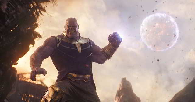 Review Singkat Avengers: Infinity War