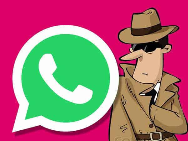 agar Whatsapp tidak disadap