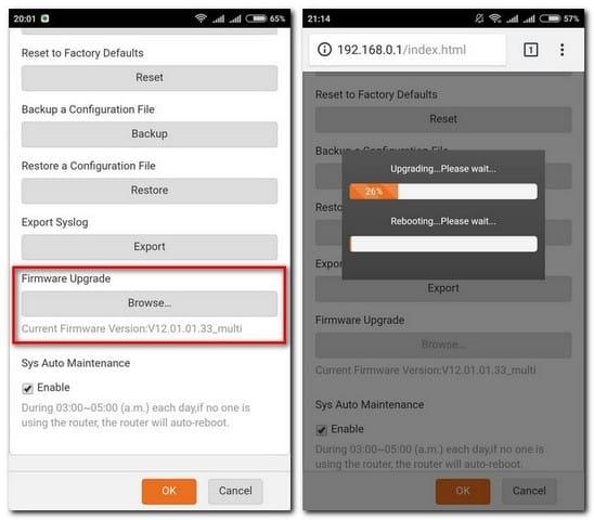 Cara Membuat Multi SSID di Tenda N301
