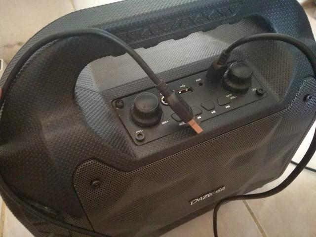 Cara Menggunakan Radio di Speaker Bluetooth