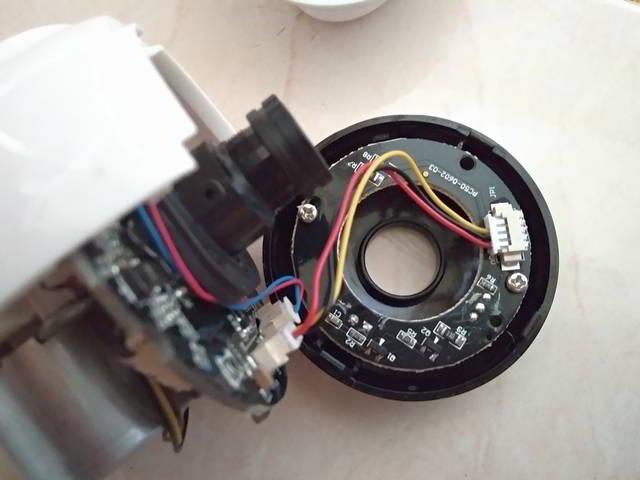 Bongkar Ipcam Robot Icsee