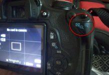 Agar Fokus Tetap Tajam Meski Auto Fokus Lensa DSLR Rusak