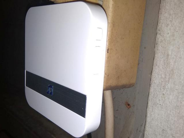 Bel Pintu Rumah Wireless Jarak Jauh dan Tahan Air